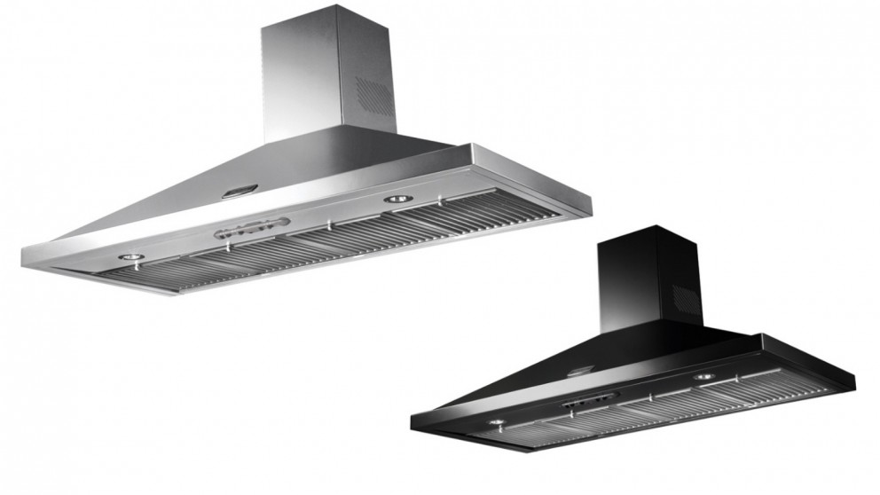 Falcon 1100mm Canopy Rangehood