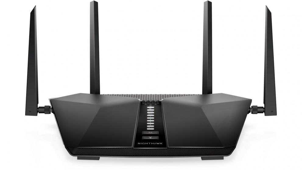 Netgear Nighthawk AX5400 6-Stream WiFi6 Router