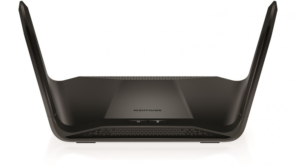 NETGEAR Nighthawk AX8 8-Stream AX6600 Tri-Band WiFi Router