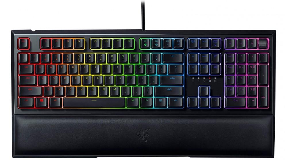 Razer Ornata V2 Chroma RGB Keyboard