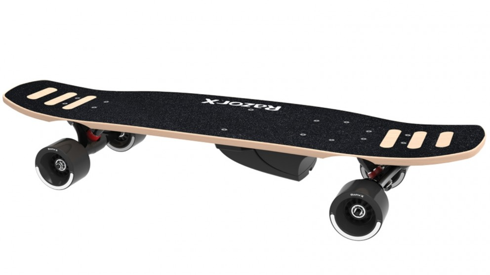 Buy Razor X Dlx Electric Skateboard Harvey Norman Au