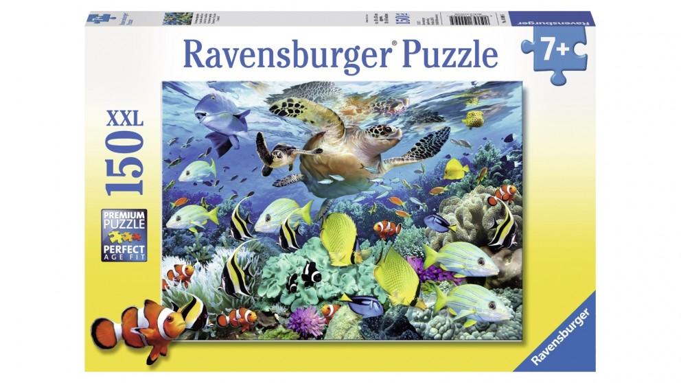 Ravensburger 150 Piece Underwater Paradise Jigsaw Puzzle