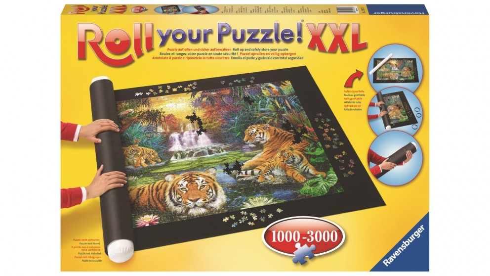 Ravensburger Roll Your Jigsaw Puzzle! XXL Storage