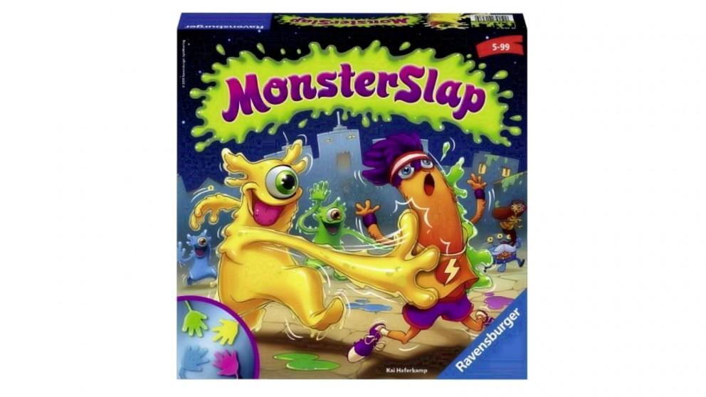Ravensburger Monster Slap Game