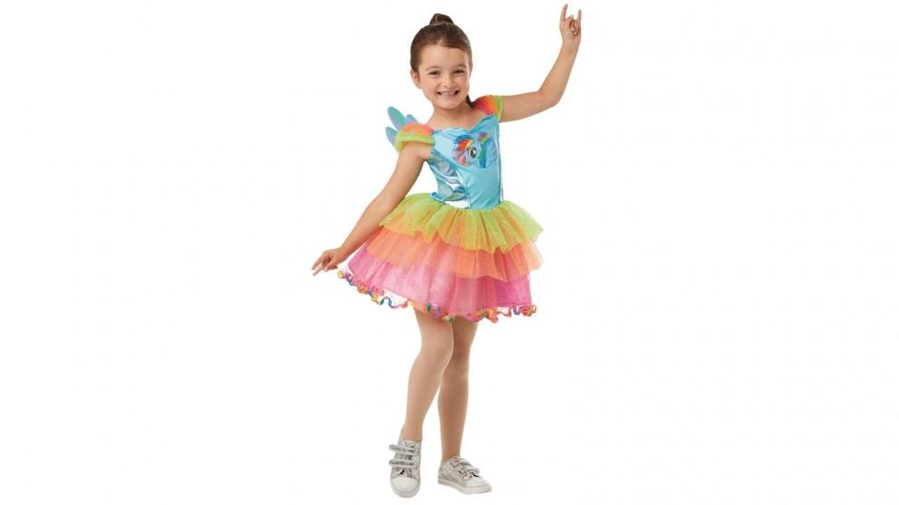Hasbro Rainbow Dash Premium Costume