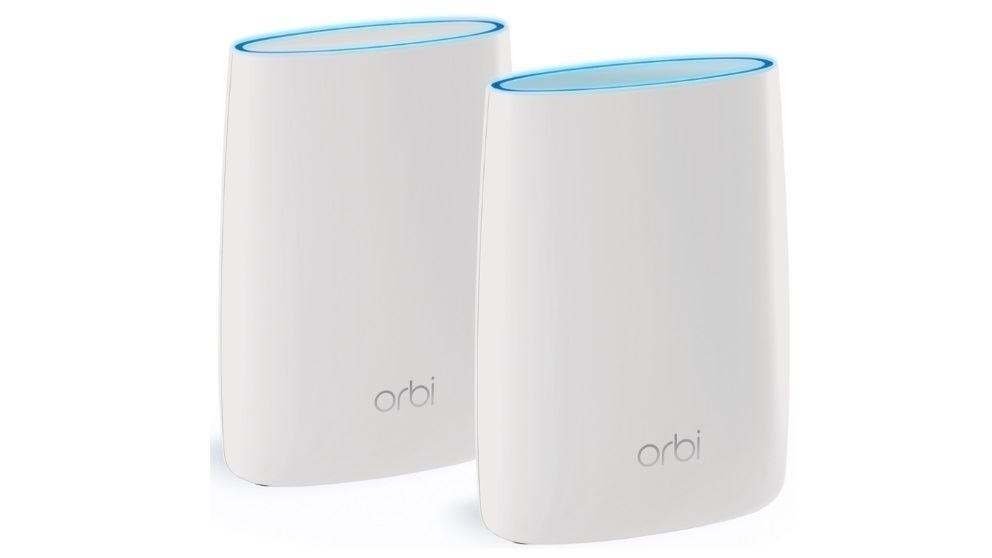 Netgear RBK50 Orbi AC3000 Tri-Band WiFi System