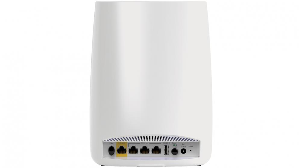Buy Netgear Rbk50 Orbi Ac3000 Tri Band Wifi System