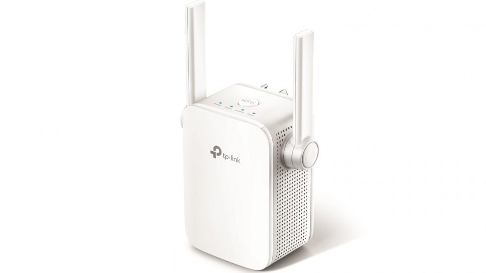 TP-Link AC1200 WiFi Range Extender