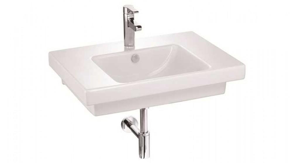 Vanity Bathroom Harvey Norman kohler reach 700mm vanity top - bathroom basins - vanities