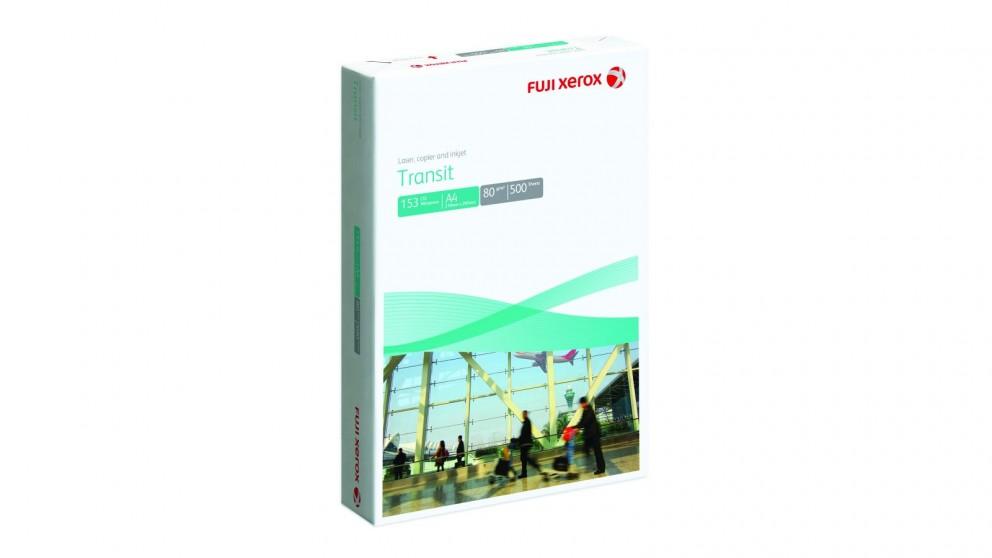Fuji Xerox Transit A4 Paper - 500 Sheets