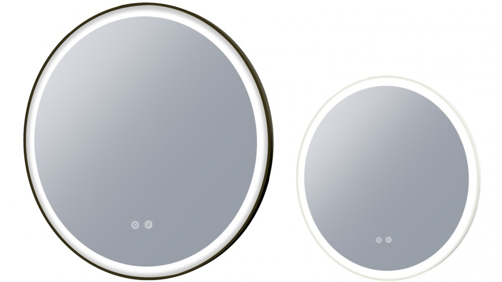 Remer Eclipse 800mm LED Mirror with Demister