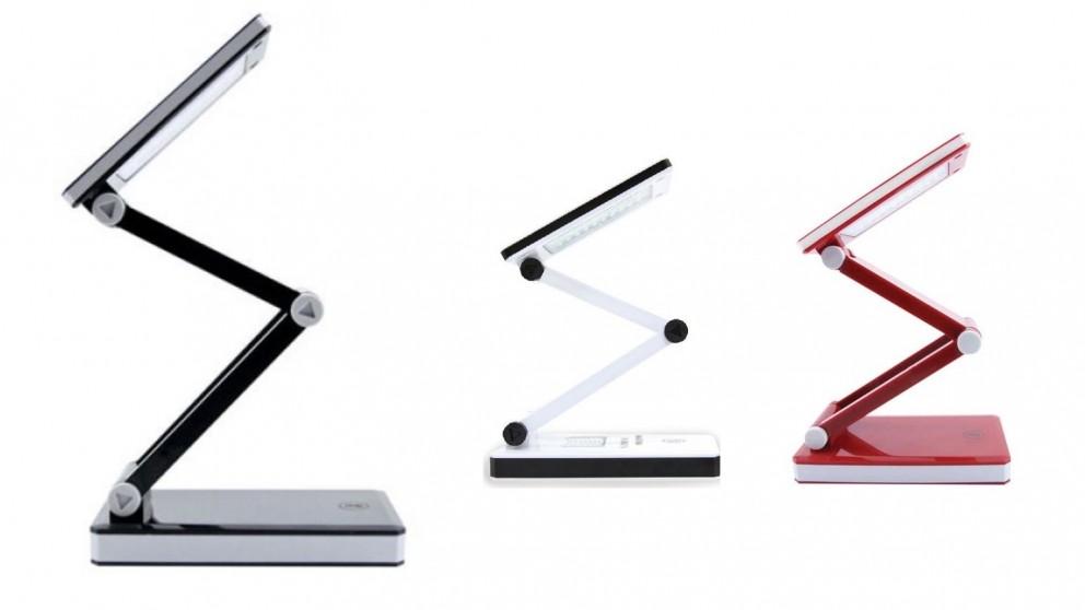 Triumph LED 240x74x128mm Rechargeable Folding Desk Lamp