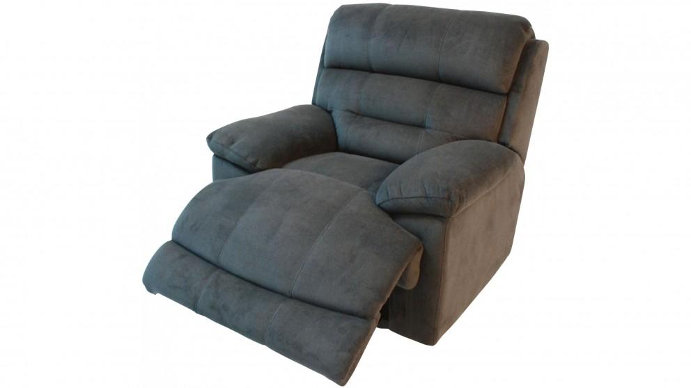Leo Fabric Glider Recliner  sc 1 st  Harvey Norman & Recliner Chairs - La-Z-Boy Reclining Chairs | Harvey Norman islam-shia.org