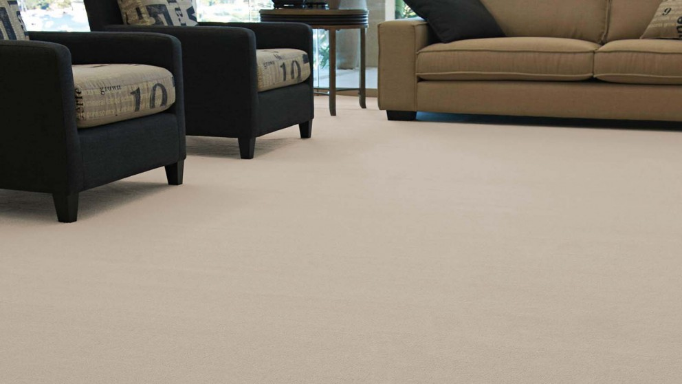 SmartStrand Forever Clean Accent - Redstone Lasso Carpet Flooring