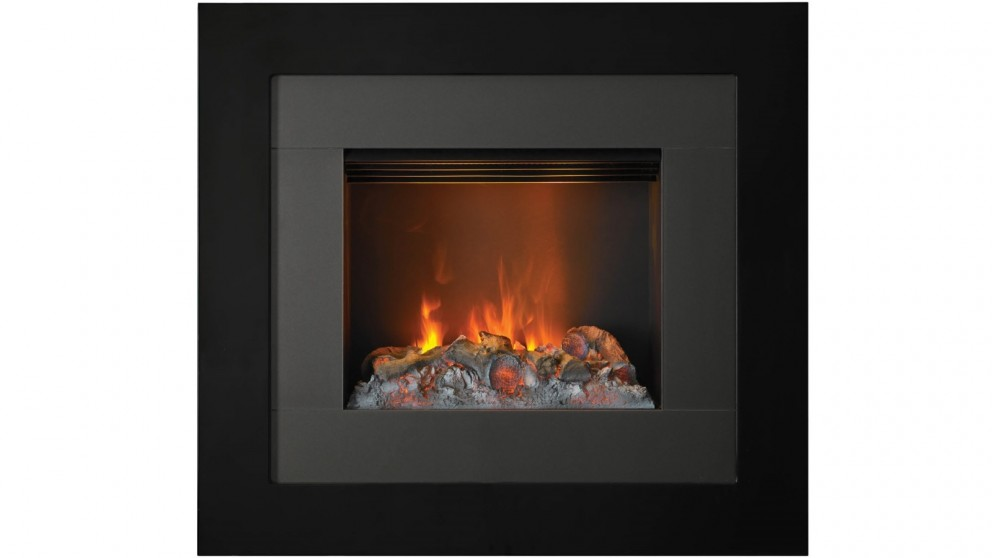 Dimplex 2kW Redway Wall-Mounted Electric Fire with 3D Opti-myst Effect