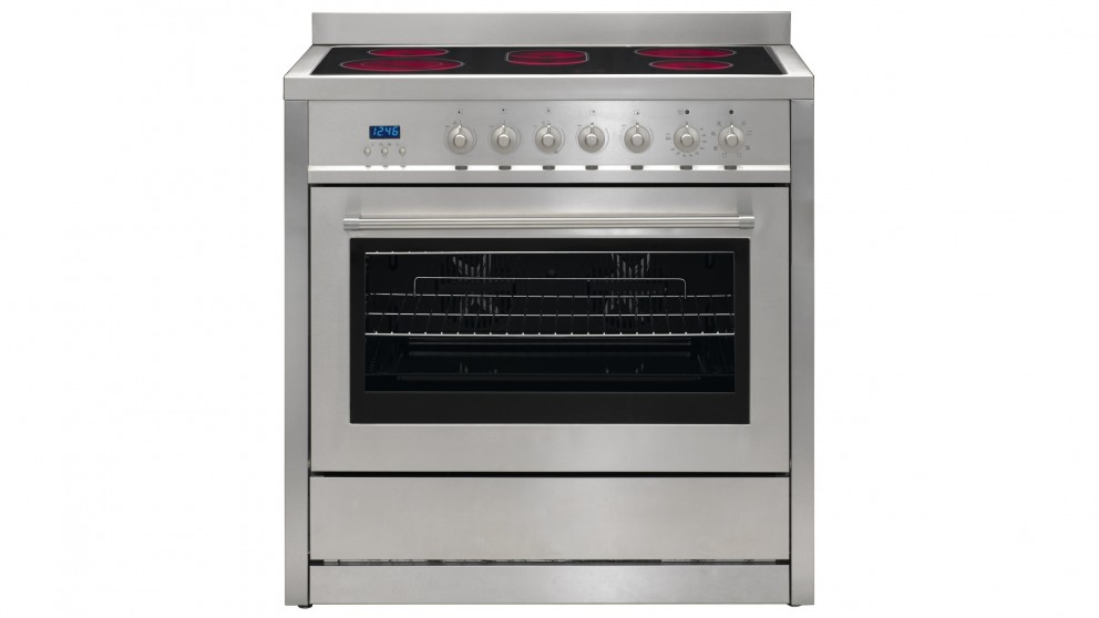 Euromaid 900mm Professional Series Freestanding Cooker
