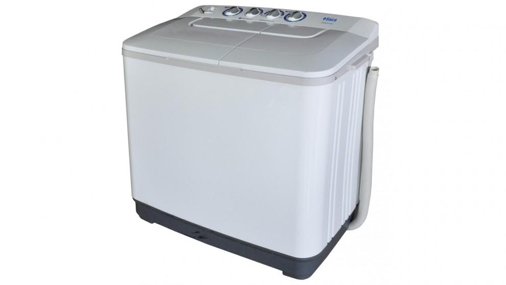 Tisira 6.5kg Twin Tub Washing Machine