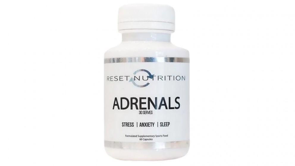 Reset Nutrition Adrenals - 30 Serves