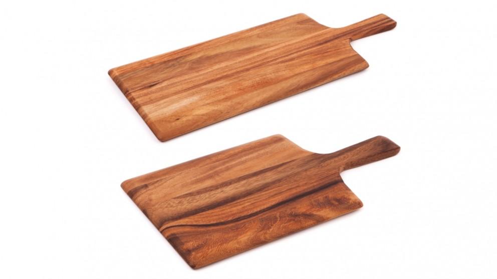 Wild Wood Rettangolo Paddle