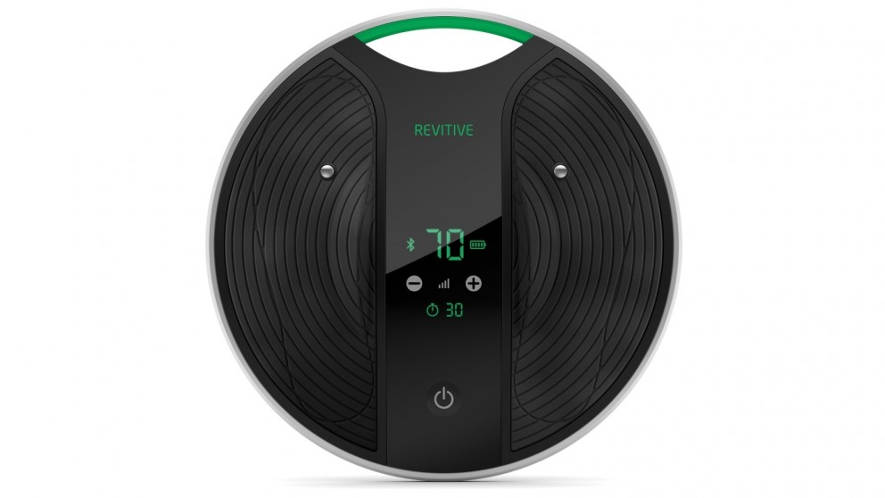 Revitive Medic Coach App Controlled Circulation Booster