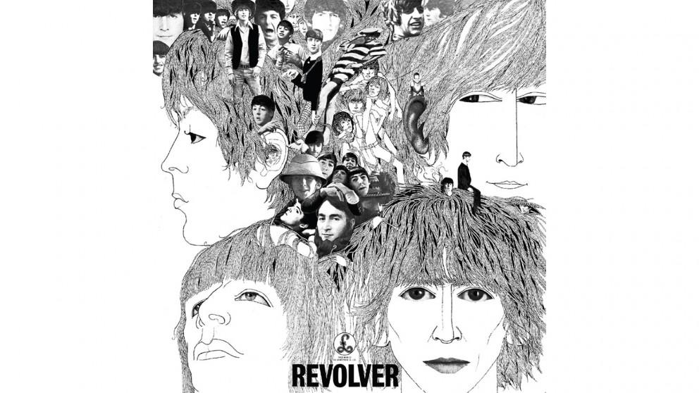 Universal Music The Beatles Revolver - Double Vinyl Album