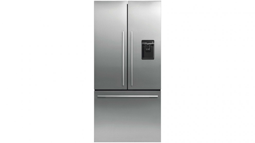 Buy Fisher Paykel 519l French Door Fridge Harvey Norman Au