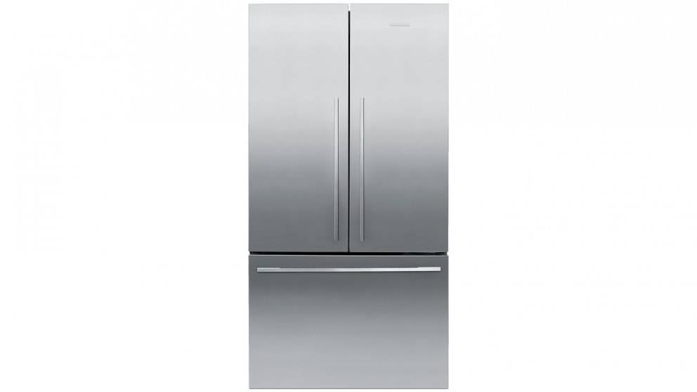 Fisher & Paykel 614L ActiveSmart French Door Fridge