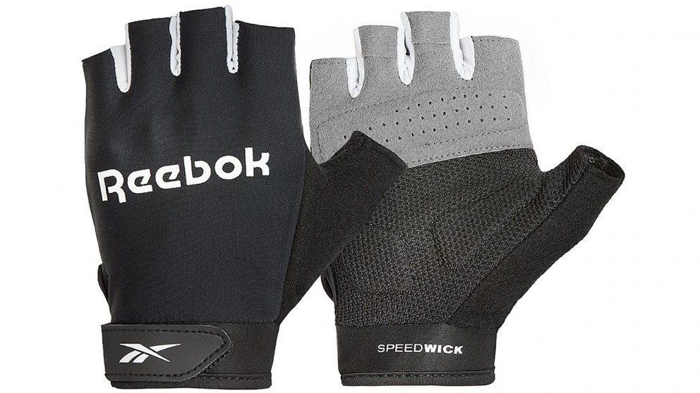 Reebok Fitness Gloves Black