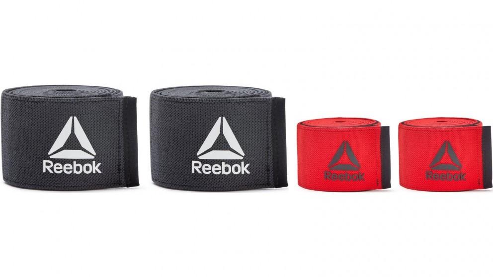 Reebok Knee Wraps