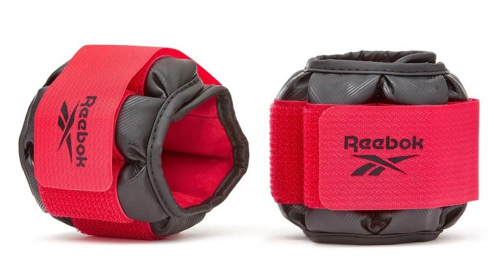 Reebok Premium Dual Ankle/Wrist Weights