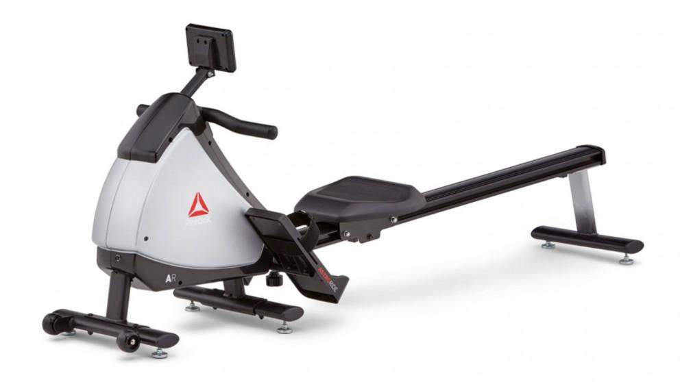 Reebok AR Rower - Silver
