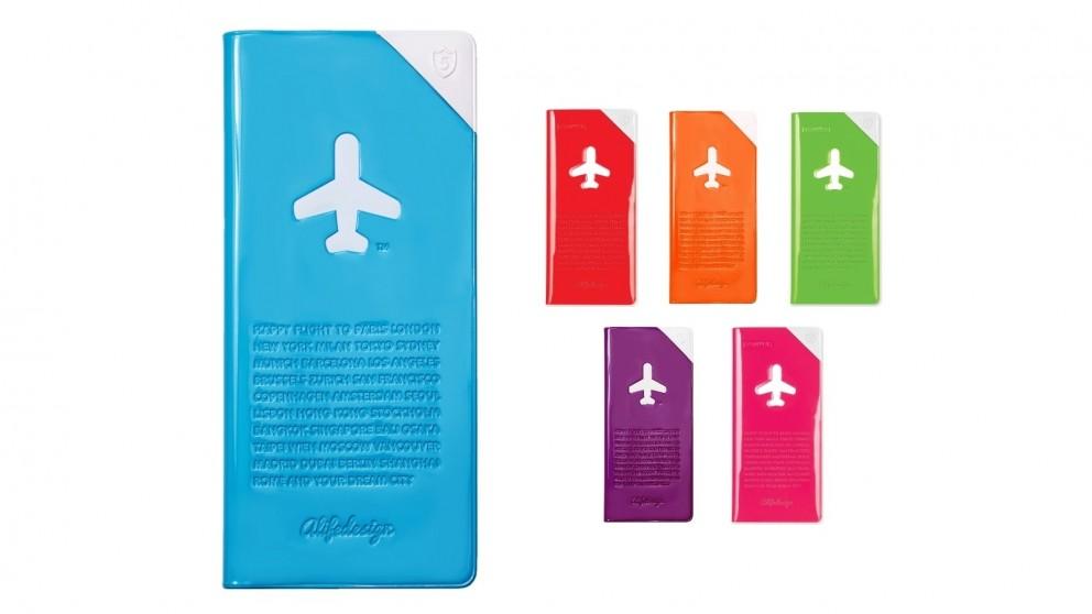 ALIFE HF Shield Travel Organizer with RFID