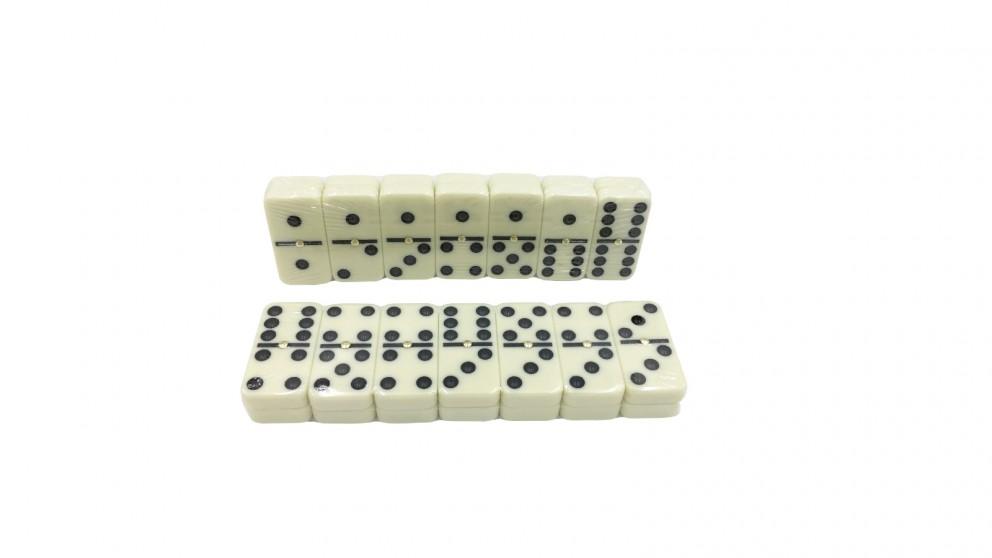 Robert Frederick Pyramid Games Dominoes