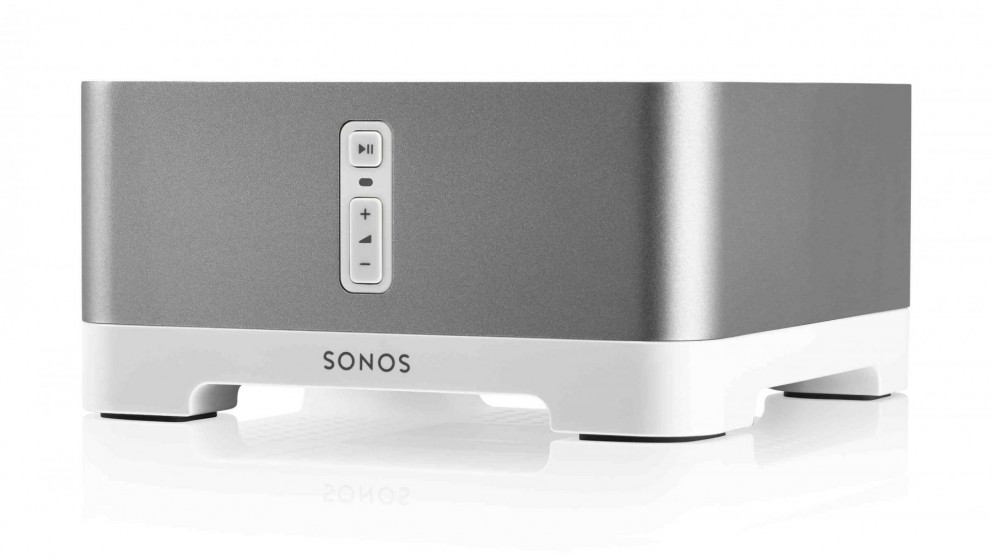 Sonos CONNECT:AMP Wireless Amplifier Adapter