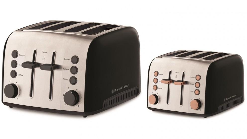 Russell Hobbs Brooklyn 4 Slice Toaster