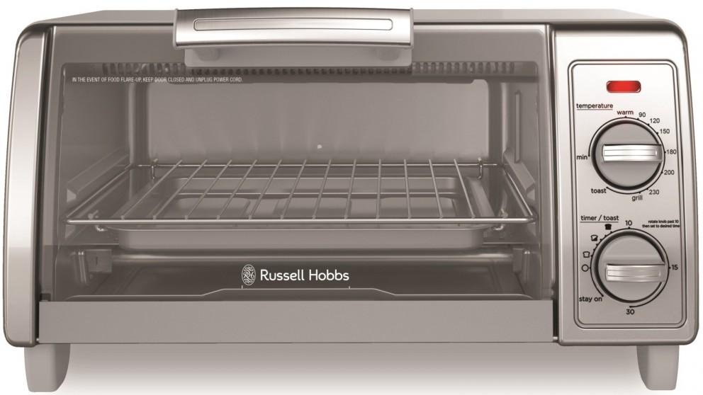 Russell Hobbs Bake Expert Mini Toaster Oven