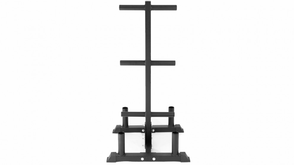 Sumo Strength Rack for Weight Plates & Barbells