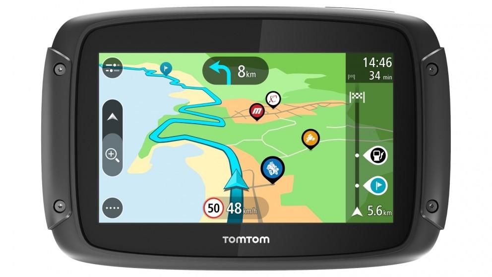 Tom Tom Rider 450 GPS Navigator