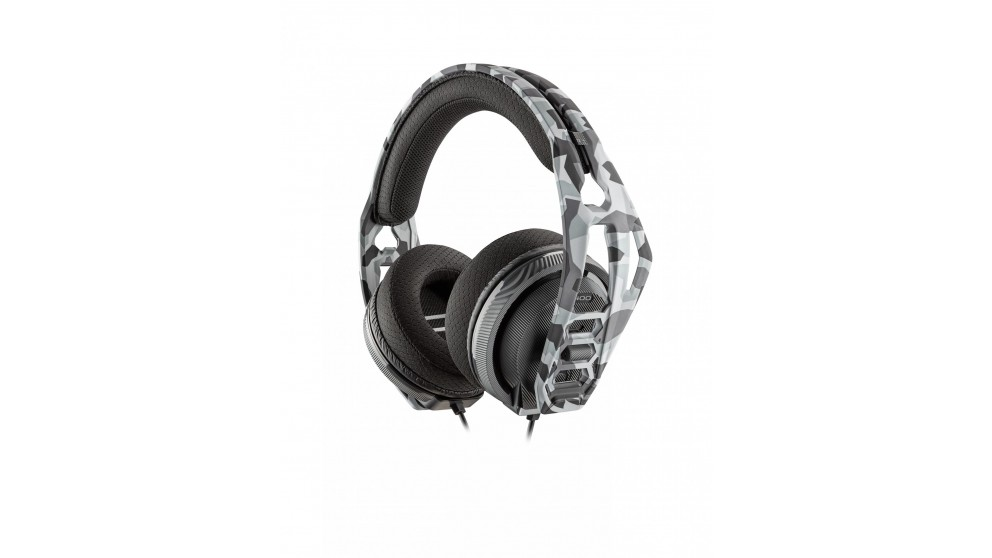 RIG 400 HS Stereo Gaming Headset – Arctic Camo for Playstation