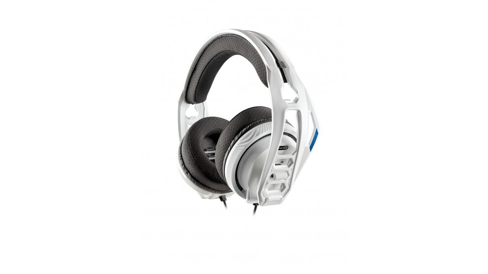 RIG 400 HS Stereo Gaming Headset - White