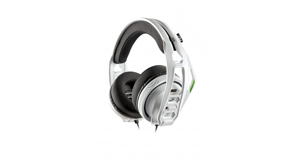 RIG 400 HX Stereo Gaming Headset – White for Xbox