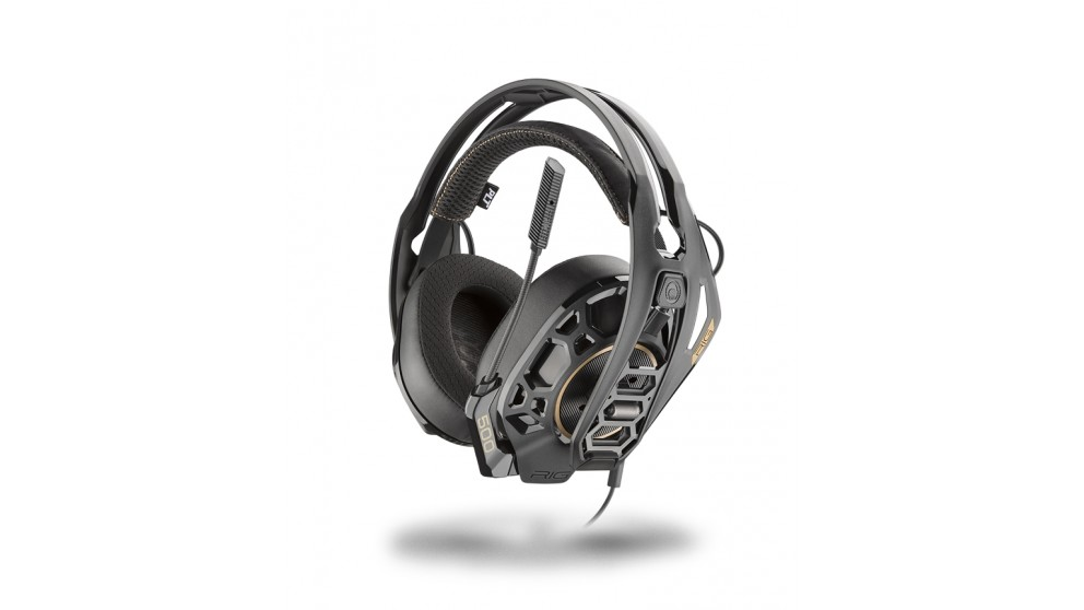 RIG 500 PRO HA Surround Sound Gaming Headset for PC