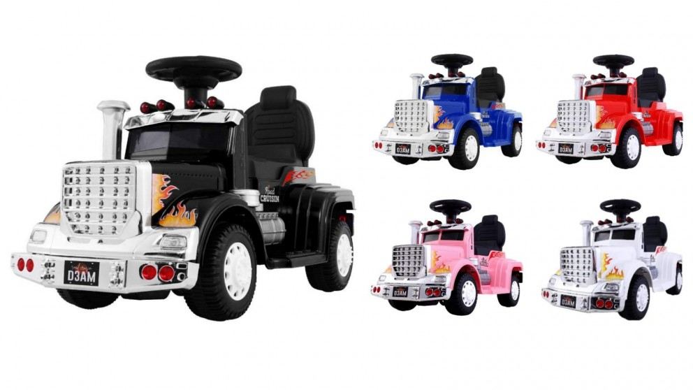 Rigo Electric Ride On Truck