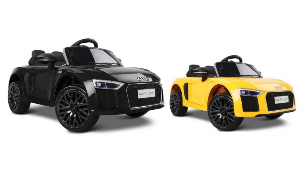Rigo Kids Ride On Audi R8
