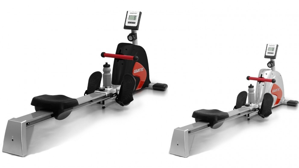 PowerTrain RW2.3 Rowing Machine