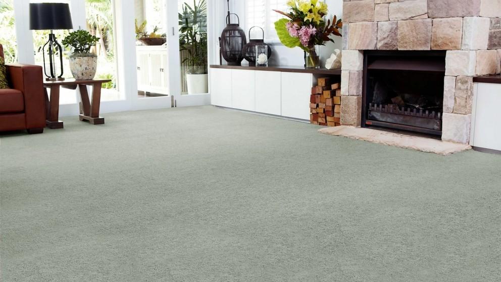 SmartStrand Forever Clean Chic - Seaspray Carpet Flooring
