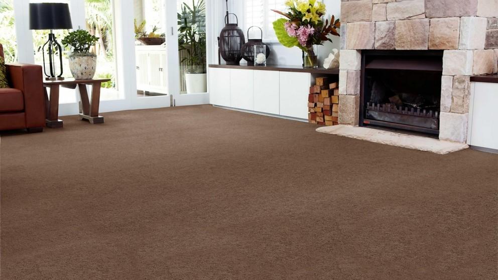 SmartStrand Forever Clean Chic - Thoroughbred Carpet Flooring