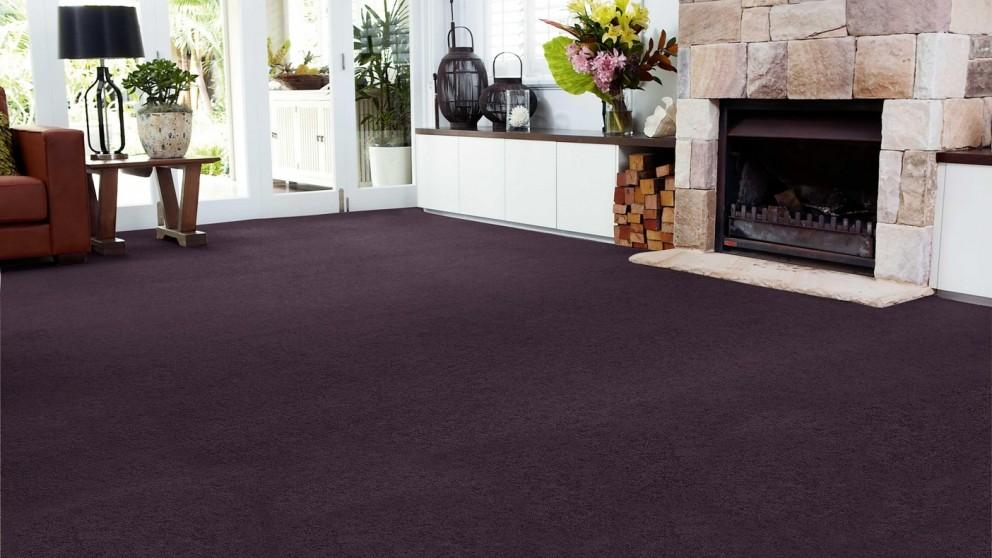 SmartStrand Forever Clean Chic - Vineyard Carpet Flooring