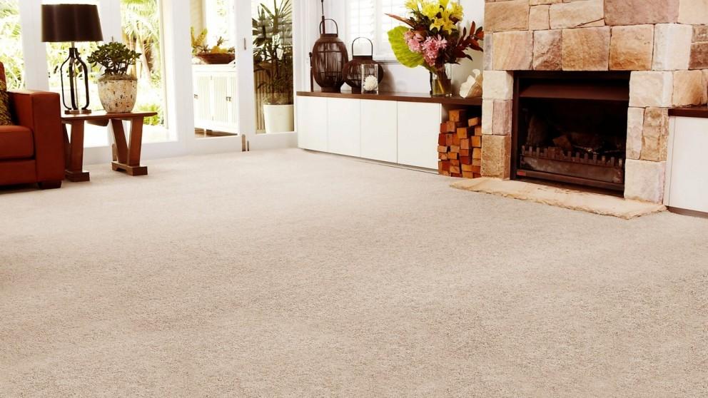 SmartStrand Forever Clean Chic - Whole Grain Carpet Flooring