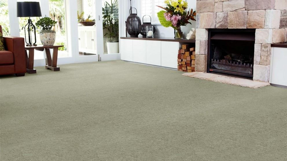SmartStrand Forever Clean Chic - Botanical Carpet Flooring